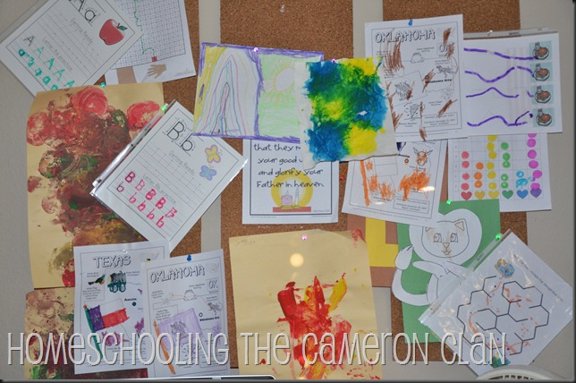 9-30-11 Painting and a Frog 023