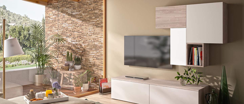 meuble tv sur mesure raison home