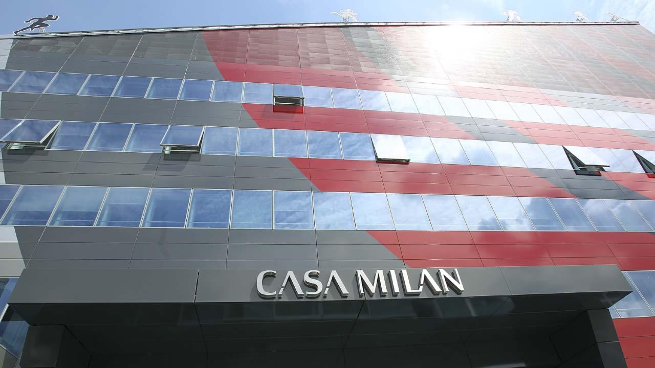 Casa Milan Rinnovo Tessera Del Tifoso