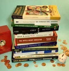 libros educacion financiera