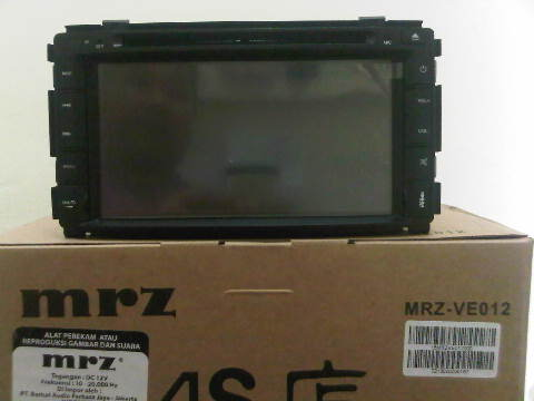 double din grand new veloz avanza 2019 tv doubledin oem fit jual mobil for suzuki ertiga swift toyota yaris innova