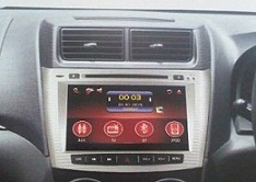 head unit oem grand new veloz ukuran wiper avanza 2016 tv doubledin fit jual mobil for suzuki ertiga swift toyota double din mtech or daihatsu