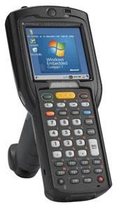 Zebra MC3200 (MC32N0-GL4HAHEIA)