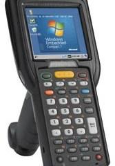 Zebra MC3200 (MC32N0-GL3HAHEIA)