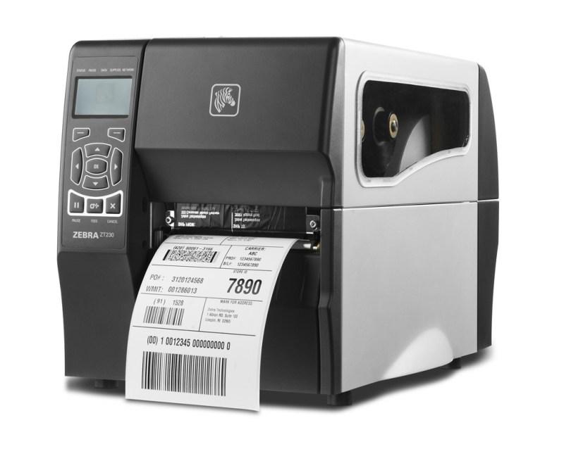 Zebra ZT230 (ZT23042-T2E000FZ)