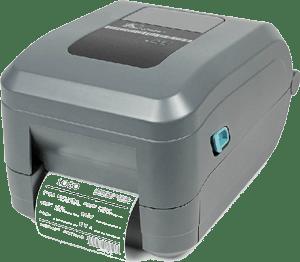 (PROMO) Zebra GT820 Barcode Printer