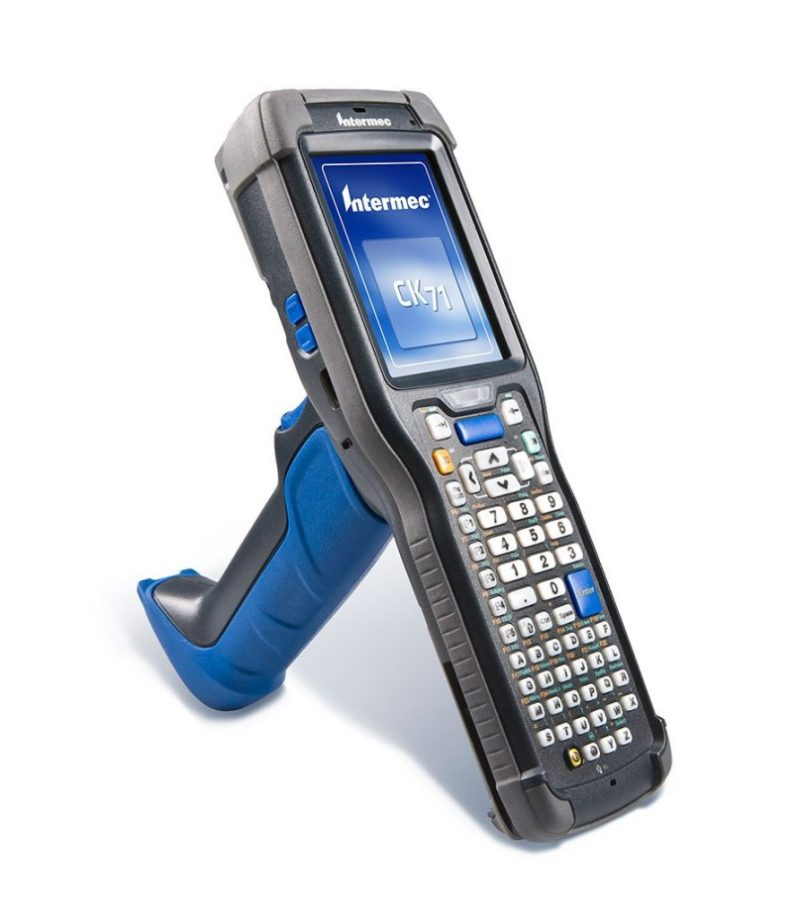 Intermec CK71 Alphanumeric 5603ER ,2D Long Imager ,Bluetooth(Mobile Computers)