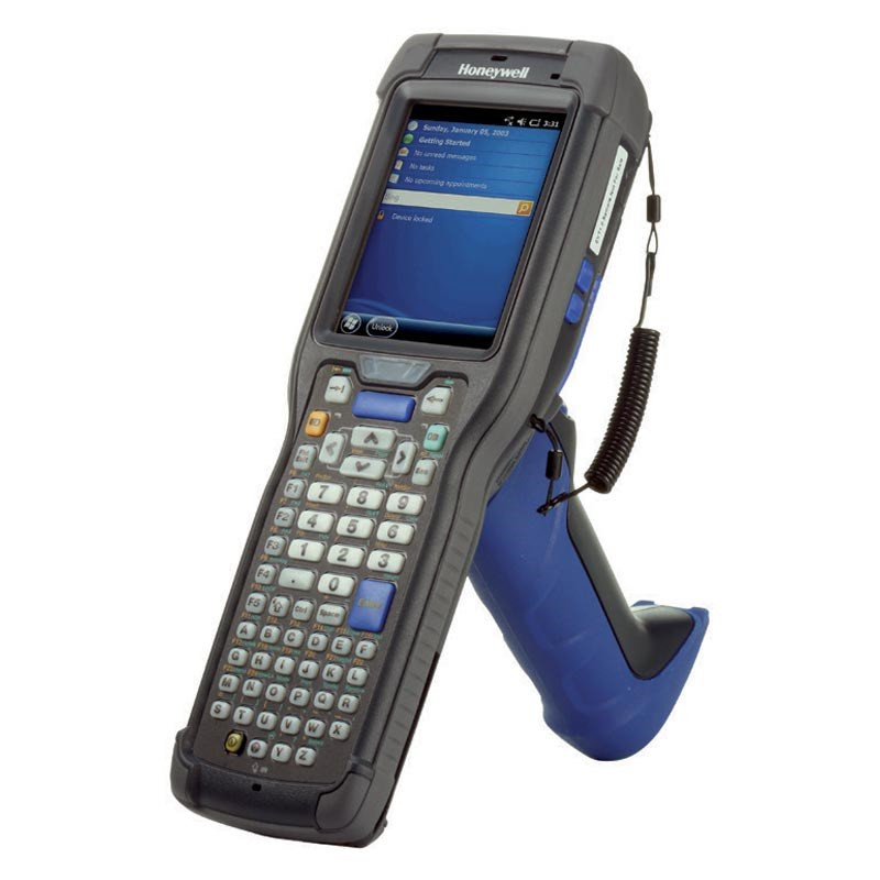 Honeywell CK75 Numeric ,Imager,EX25,WEH (Mobile Computer)