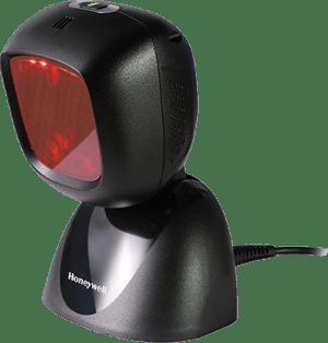 RajaBarcode.com - Honeywell HF600