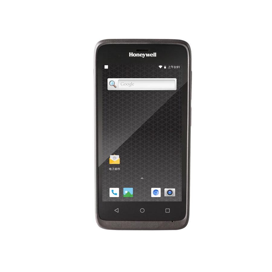 Honeywell EDA51 GSM, 2GB/16GB, Battery 4000 mAh - RajaBarcode com