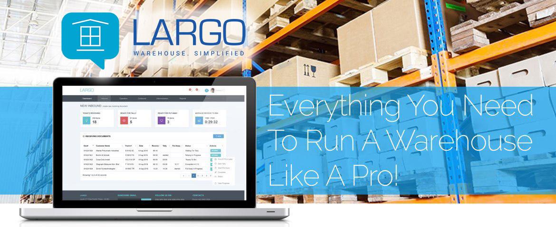RajaBarcode.com - Largo WMS