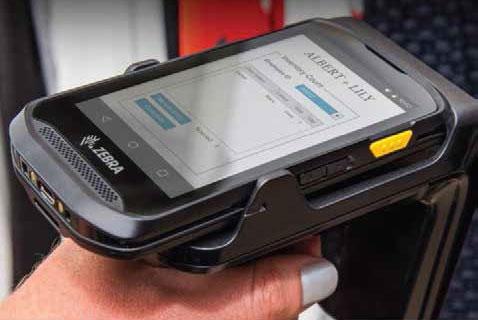 RajaBarcode.com - RFID Gudang