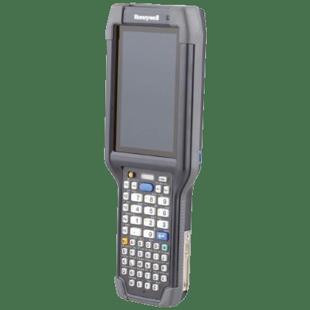 RajaBarcode.com - Honeywell CK65