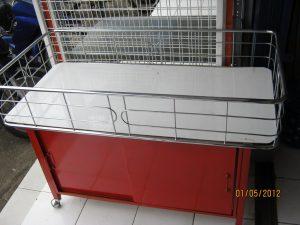 RAK OBRAL BOX WAGON