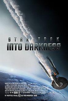Star Trek Into the Darkness 3D