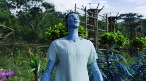 Avatar - Jake Sully runs out free