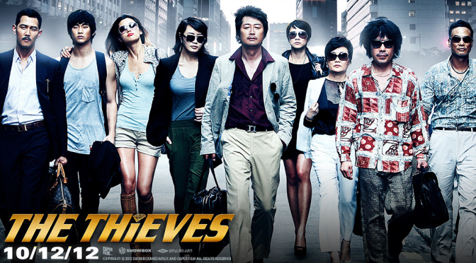 The Thieves Review