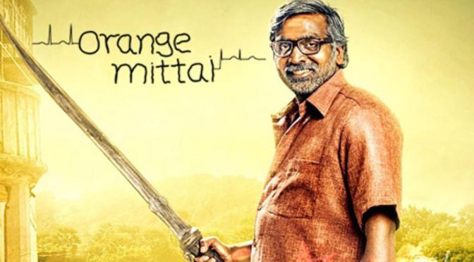Orange Mittai Review