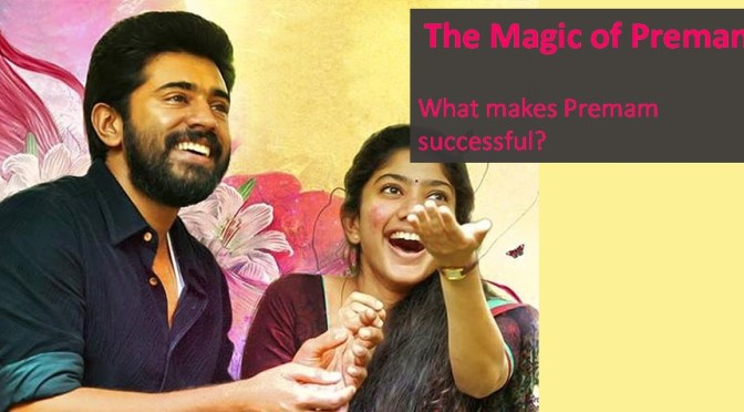The Magic of Premam
