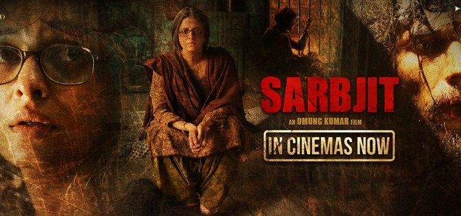 Guest Post: Sarabjit Review