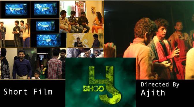 Bhoo Short Film Review