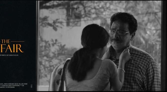 The Affair Tamil Short film Review