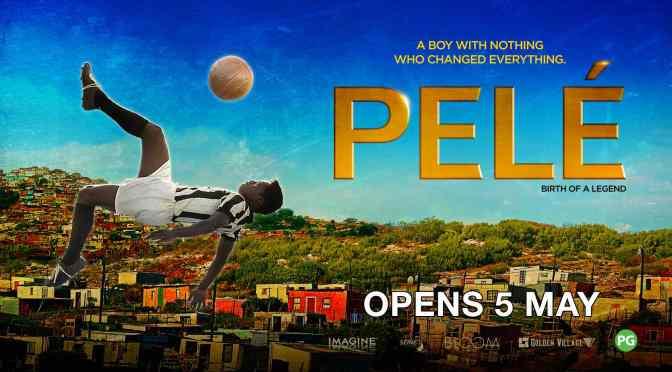 Pelé: Birth of a Legend Review