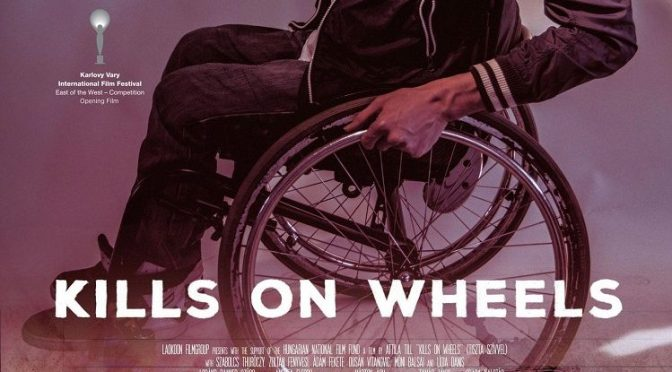 Kills on Wheels Review
