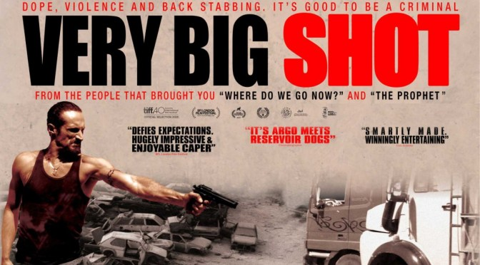 Very Big Shot Review