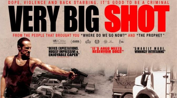 Very Big Shot Review