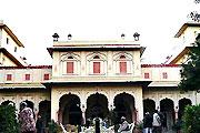 Narain Niwas Palace, Jaipur