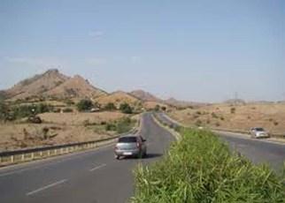 Beawar-Gomti National Highway will be built as four lane