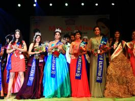 Mrs. & Miss Beauty Of Rajasthan – Fashion Show Stole The Hearts