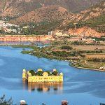 Jal Mahal Palace, Jaipur