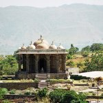 Neelkanth Mahadeo Temple Kumbhalgarh