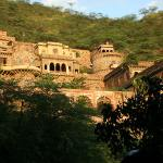 Neemrana Palace in Alwar