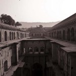 Neemrana Step Well