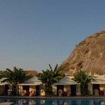 Rawal Narlai Pool Huts