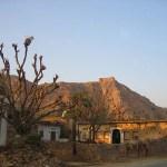 Samode Fort