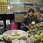 Sweet Shop near Ajmer Sharif Dargah