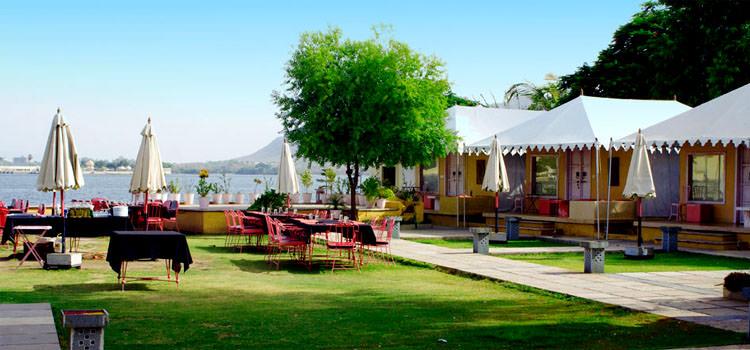 Raas Leela Resort