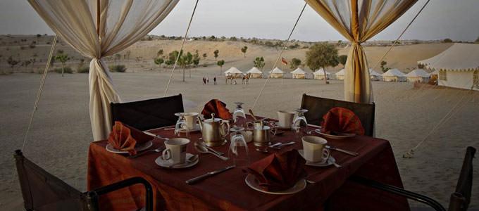 Manvar Desert Camp and Resort