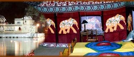 hotels in bundi