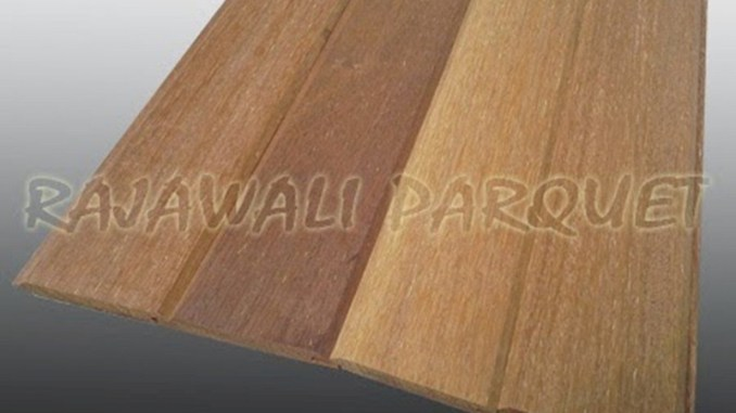 plafon kayu harga