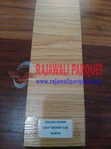harga lantai laminated kayu GCM 03