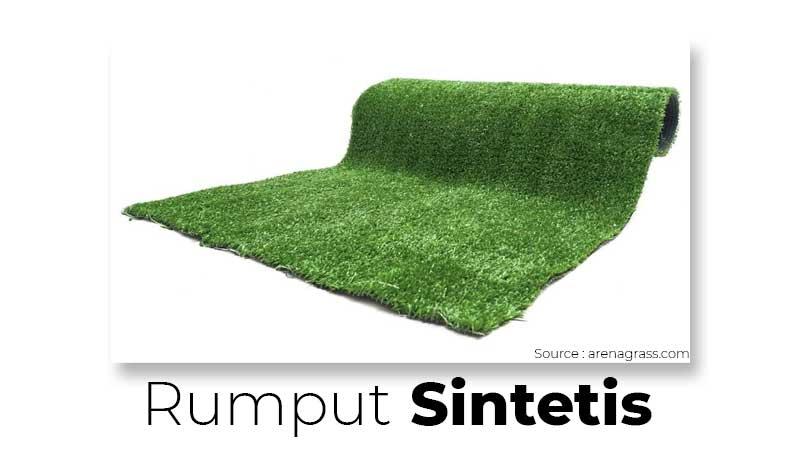 Rumput-Sintetis