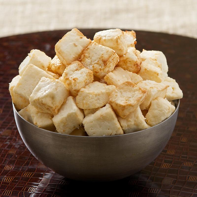 Fried-Cubed-Paneer