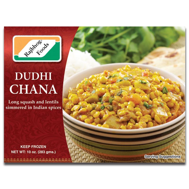 Dhudhi Chana