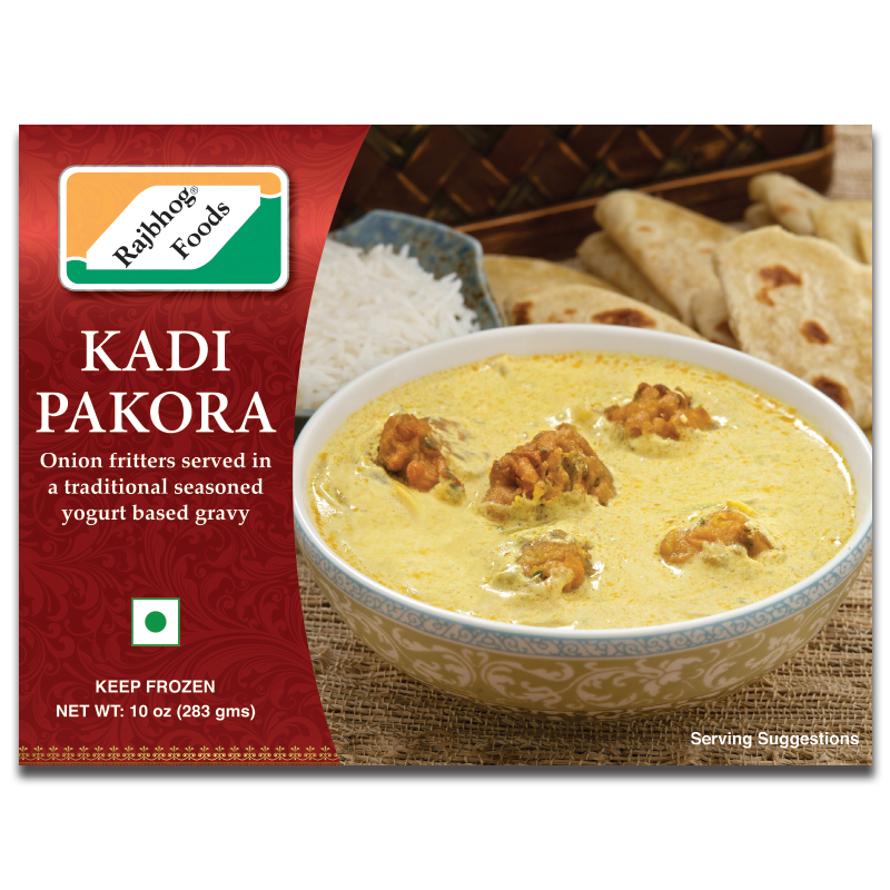 Kadi Pakora