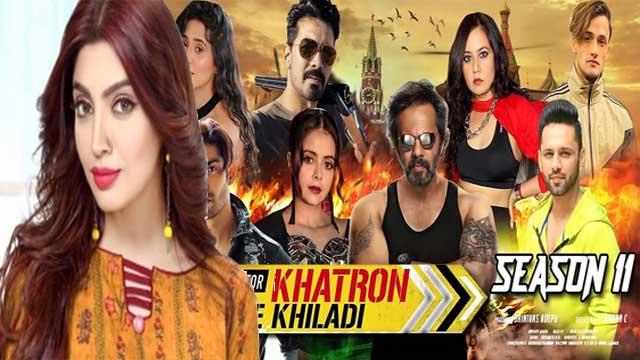 akanksha-puri-promote-divyanka-tripathi-to-win-khatron-ke-khiladi-season-11